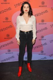 Ariela Barer at Refinery29's 29rooms Los Angeles 2018: Expand Your Reality 2018/12/04 4