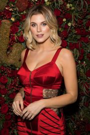 Ashley James at ES Insider Launch Party in London 2018/11/28 4