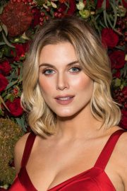 Ashley James at ES Insider Launch Party in London 2018/11/28 9
