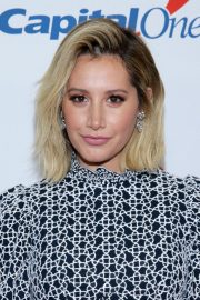 Ashley Tisdale at Z100's Jingle Ball in New York 2018/12/07 6