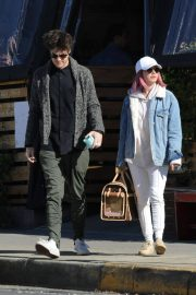 Ashley Tisdale Out and About in Los Angeles 2018/12/30 5