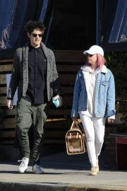 Ashley Tisdale Out and About in Los Angeles 2018/12/30 6
