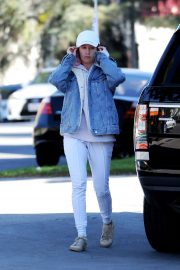 Ashley Tisdale Out and About in Los Angeles 2018/12/30 7