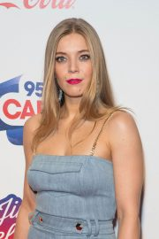 Becky Hill at Capital FM Jingle Bell Ball in London 2018/12/09 9