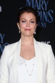 Bellamy Young at Mary Poppins Returns Premiere in Los Angeles 2018/11/29 7
