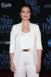 Bellamy Young at Mary Poppins Returns Premiere in Los Angeles 2018/11/29 9