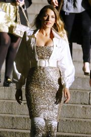 Blake Lively at Chanel Croisiere Fashion Show in New York 2018/12/04 2