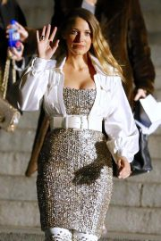 Blake Lively at Chanel Croisiere Fashion Show in New York 2018/12/04 5