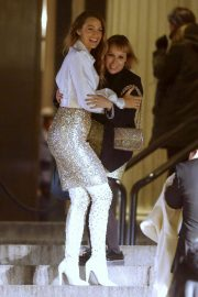 Blake Lively at Chanel Croisiere Fashion Show in New York 2018/12/04 8