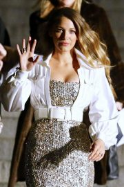 Blake Lively at Chanel Croisiere Fashion Show in New York 2018/12/04 10
