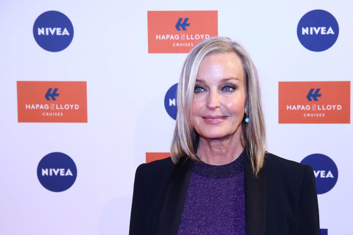Bo Derek at Movie Meets Media at Grand Elysee Hotel 2018/12/03 1