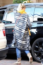 Cameron Diaz Out for Lunch at Montage Hotel in Los Angeles 2018/11/30 6