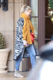 Cameron Diaz Out for Lunch at Montage Hotel in Los Angeles 2018/11/30 7