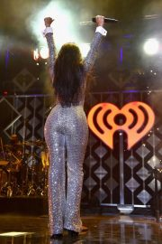 Camila Cabello Performs at Z100's Jingle Ball in New York 2018/12/07 6