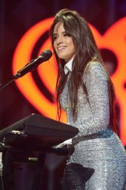 Camila Cabello Performs at Z100's Jingle Ball in New York 2018/12/07 8