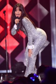 Camila Cabello Performs at Z100's Jingle Ball in New York 2018/12/07 11