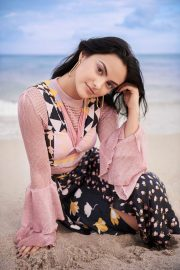 Camila Mendes for New York Photoshoot 2018 5
