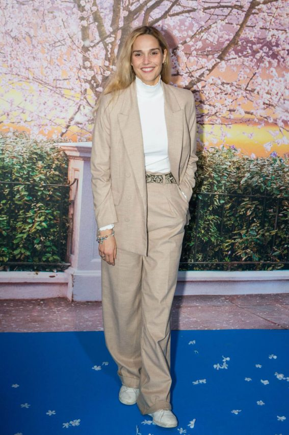 Camille Lou at Mary Poppins Returns Gala Screening in Paris 2018/12/10 1