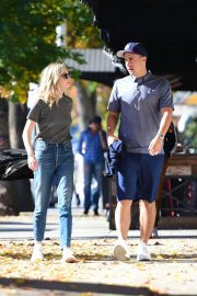 Candice King Out and About in Los Angeles 2018/12/15 5