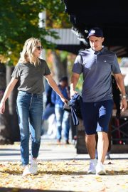 Candice King Out and About in Los Angeles 2018/12/15 7