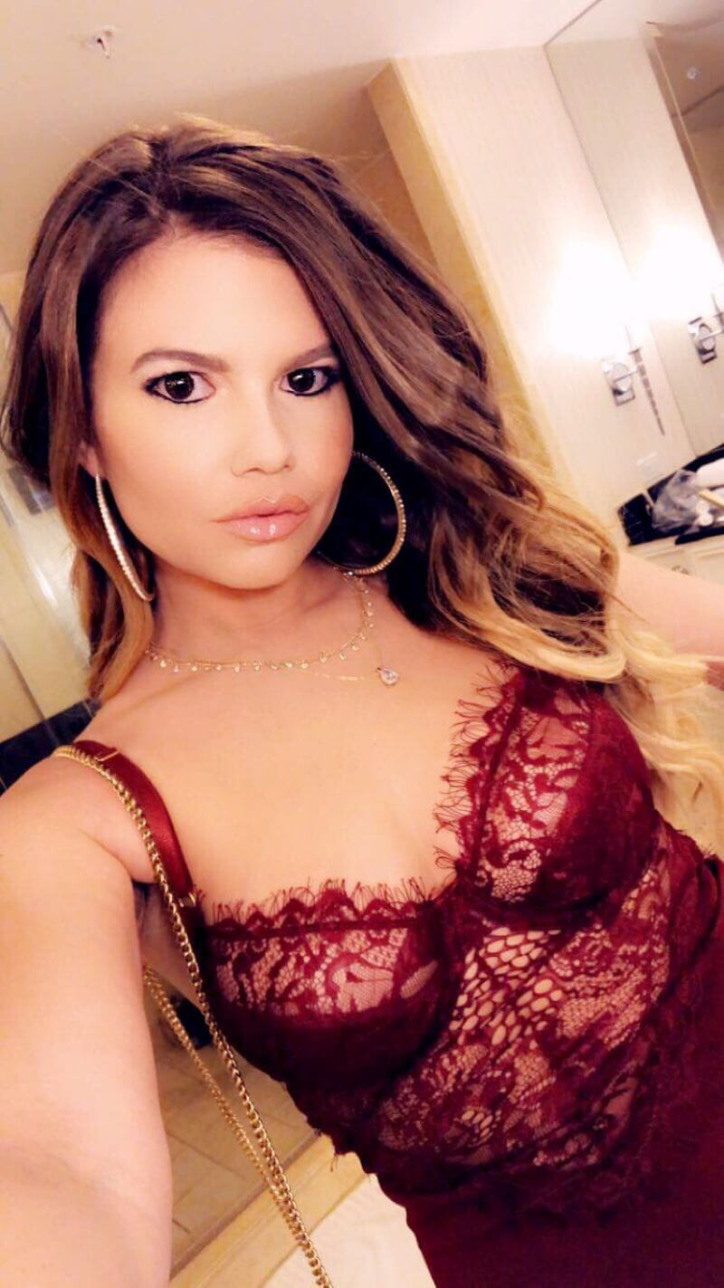 Chanel West Coast on Instagram Pictures 2018/12/30 1