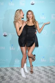 Chase Carter at Maxim Issue Party at Art Basel in Miami Beach 2018/12/07 9