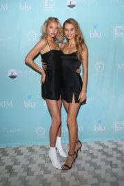 Chase Carter at Maxim Issue Party at Art Basel in Miami Beach 2018/12/07 11