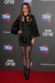 Cheryl Cole at The Greatest Dancer Photocall in London 2018/12/10 1