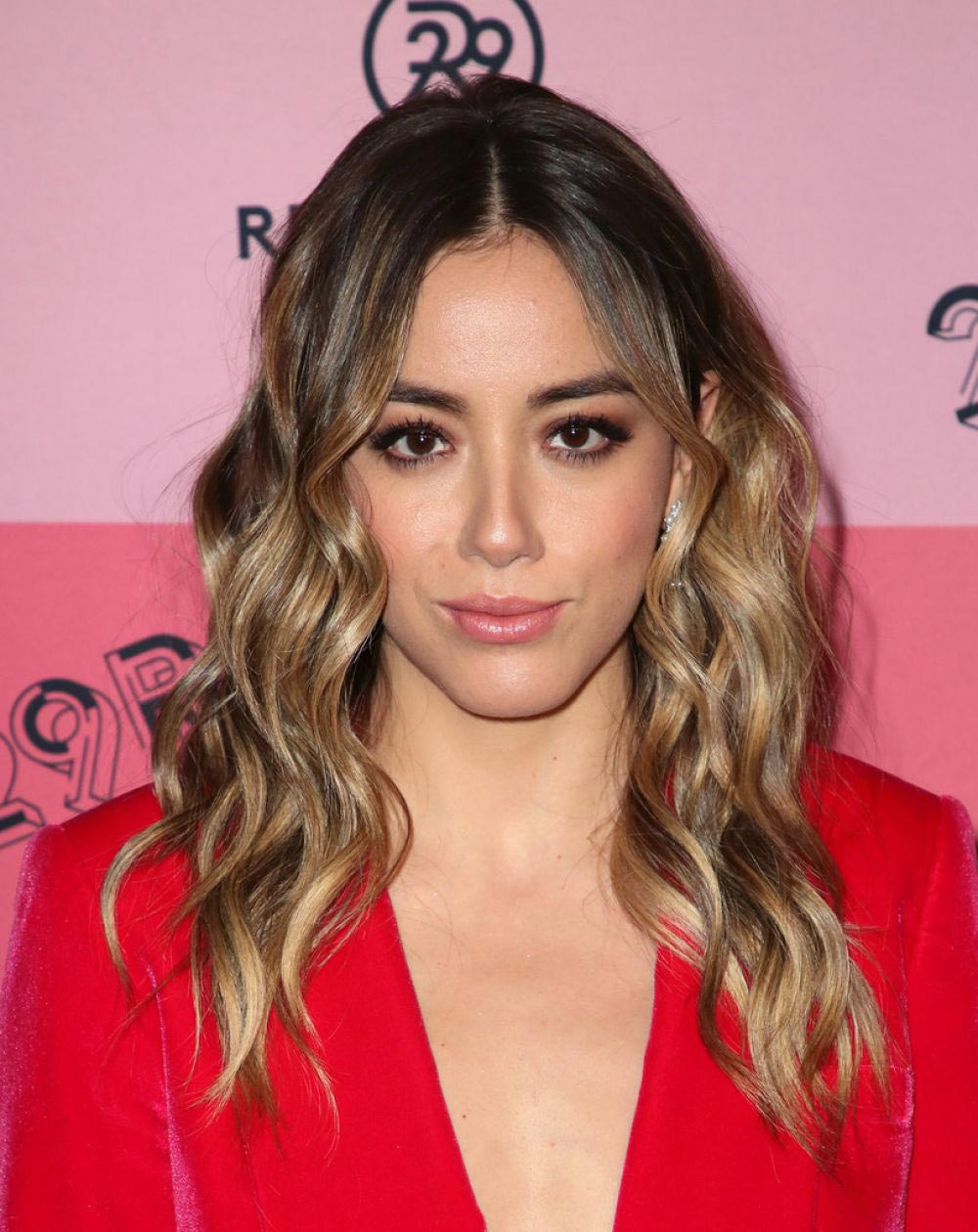 Chloe Bennet at Refinery29's 29rooms Los Angeles 2018: Expand Your Reality 2018/12/04 1