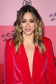 Chloe Bennet at Refinery29's 29rooms Los Angeles 2018: Expand Your Reality 2018/12/04 2