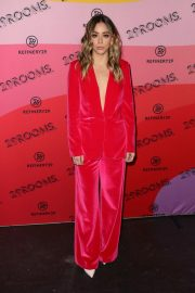 Chloe Bennet at Refinery29's 29rooms Los Angeles 2018: Expand Your Reality 2018/12/04 3