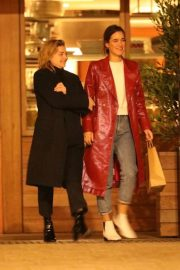 Chloe Moretz and Kate Harrison Night Out in Malibu 2018/12/03 7