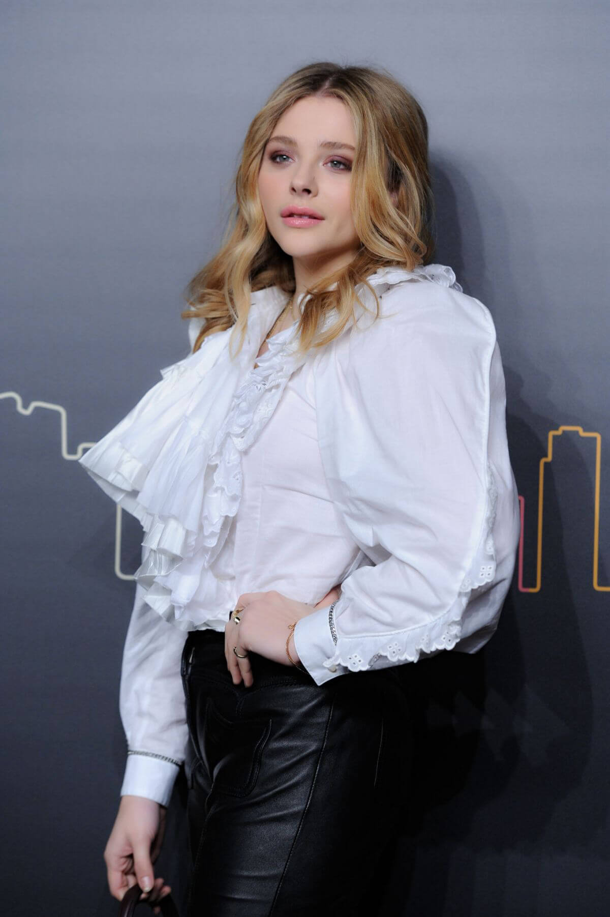 Chloe Moretz at Coach 2019 Early Autumn Collection Fashion Show in Shanghai 2018/12/08 1