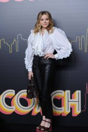 Chloe Moretz at Coach 2019 Early Autumn Collection Fashion Show in Shanghai 2018/12/08 2
