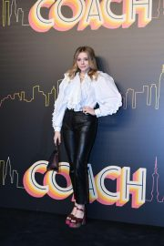 Chloe Moretz at Coach 2019 Early Autumn Collection Fashion Show in Shanghai 2018/12/08 5