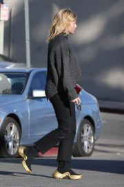 Chloe Moretz Out and About in Los Angeles 2018/12/15 5