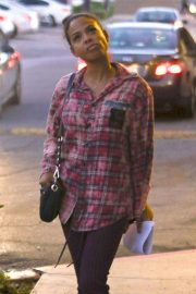 Christina Milian Out an About in Studio City 2018/12/07 7