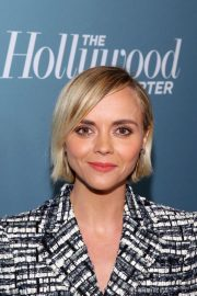 Christina Ricci at Hollywood Reporter's Power 100 Women in Entertainment in Los Angeles 2018/12/05 3