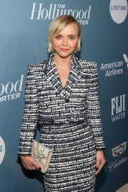 Christina Ricci at Hollywood Reporter's Power 100 Women in Entertainment in Los Angeles 2018/12/05 4