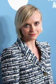 Christina Ricci at Hollywood Reporter's Power 100 Women in Entertainment in Los Angeles 2018/12/05 6