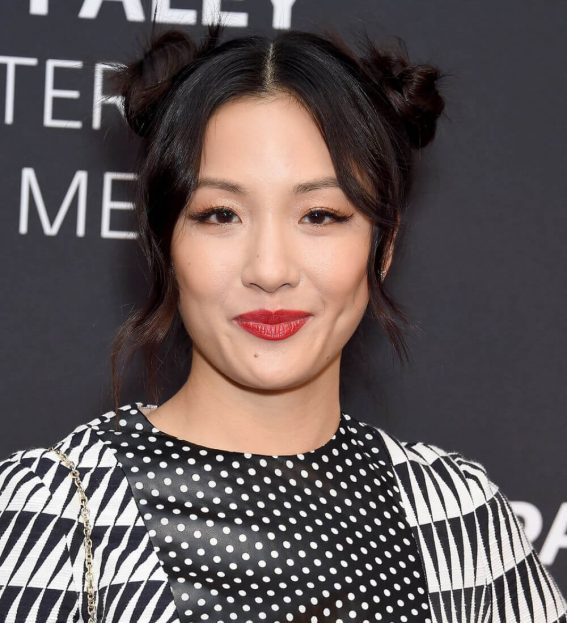 Constance Wu at An Evening with Fresh off the Boat in Beverly Hills 2018/12/10 1