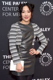 Constance Wu at An Evening with Fresh off the Boat in Beverly Hills 2018/12/10 7