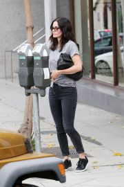 Courteney Cox Out and About in West Hollywood 2018/11/28 3