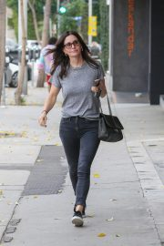 Courteney Cox Out and About in West Hollywood 2018/11/28 6