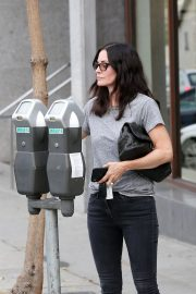 Courteney Cox Out and About in West Hollywood 2018/11/28 7