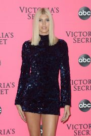 Devon Windsor at Victoria's Secret Viewing Party in New York 2018/12/02 5