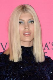 Devon Windsor at Victoria's Secret Viewing Party in New York 2018/12/02 7