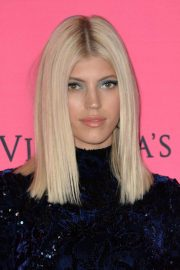 Devon Windsor at Victoria's Secret Viewing Party in New York 2018/12/02 10