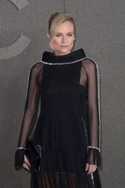 Diane Kruger at Chanel Metiers D'Art Show Pre-fall 2019 in New York 2018/12/04 4
