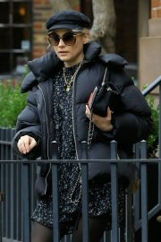 Diane Kruger Out and About in New York 2018/11/30 3